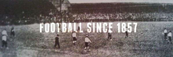 football since 1857