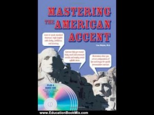 mastering american accent