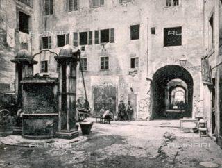 Piazza della fonte