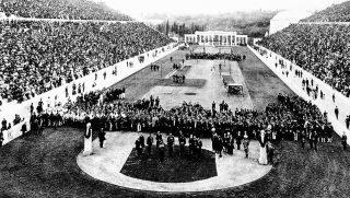 Stadio atene 1896